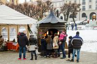 Galeria Przemyski Jarmark Bożonarodzeniowy – ruszyły zapisy dla sprzedawców!