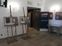 Galeria 100 lat razem – Uczciliśmy Herberta Hoovera
