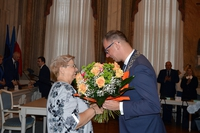 Galeria Wojciech Bakun złożył przysięgę. Przemyśl ma nowego Prezydenta.