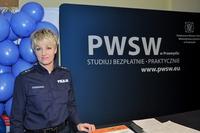 Galeria 9. Dzień Warsztatów i Wykładów Otwartych w PWSW odwiedziły tłumy