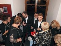 Galeria LeonVoci – czwórka ze Lwowa podbiła serca przemyskiej publiczności