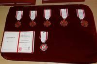 Galeria 20 lat przemyskiej Grupy Ratownictwa Polskiego Czerwonego Krzyża