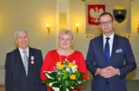 Galeria Razem przez życie od 50 lat… Piękny Jubileusz czterech par z Przemyśla