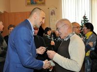 Galeria Przemyślanie pomagają rodakom Ukrainie [FOTORELACJA]