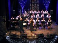 Galeria Koncert karnawałowy dla Przyjaciół - 11 stycznia 2019 r.