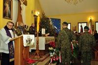 Galeria Pogrzeb żołnierza węgierskiego - 16 stycznia 2019 r.