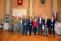 Galeria Pogrzeb żołnierza węgierskiego II - 16 stycznia 2019