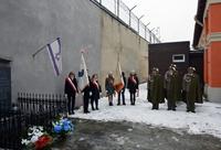 Galeria Obchody Dnia Holokaustu - 30 stycznia 2019