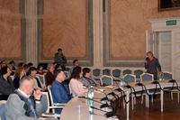 Galeria Spotkanie informacyjne Kuratora Oświaty - 5 lutego 2019  r.
