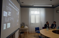 Galeria Odbyły się warsztaty na temat możliwości realizacji inwestycji w formule PPP i nowoczesnego zarządzania infrastrukturą i usługami miejskimi.
