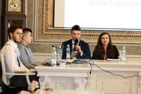 Galeria debata o niepełnosprawności I - 6 lutego 2019 r.
