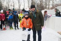 Galeria Łyżwiarstwo szybkie - SP Nr 1 - 25 stycznia 2019 r.