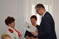 Galeria 15-02-2019 Spotkanie Prezydenta z ustępującą Przemyską Radą Seniorów