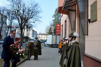 Galeria Dziś Narodowy Dzień Pamięci Żołnierzy Wyklętych. Pamiętamy…