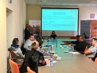 Galeria W PARR rozmawiano o preferencyjnych pożyczkach na rozwój działalności gospodarczej w branży turystycznej i okołoturystycznej