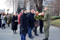 Galeria Przemyślanie Żołnierzom Wyklętym - 2 marca 2019 r.