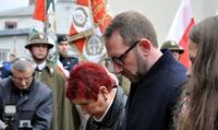 Galeria Nie o zemstę, lecz o pamięć wołają ofiary… 75. rocznica ludobójstwa w Hucie Pieniackiej i Korościatynie
