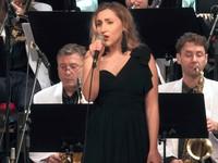Galeria Wyśmienity koncert z okazji Dnia Kobiet. Dla pań zagrał Przemyski Big Band pod dyr. Antoniego Gurana