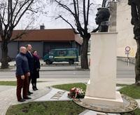 Galeria Imieniny marszałka Piłsudskiego
