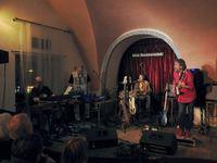 Galeria Electric Shepherd i Simple Music Team w znakomitym koncercie ku pamięci Wojciecha Kazienki