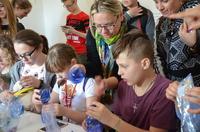 Galeria Erasmus Plus - Sycylia