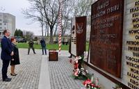 Galeria Mija dziewięć lat od katastrofy smoleńskiej