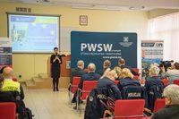 Galeria Dialog obywatelski o Polsce i Europie w PWSW