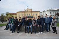 Galeria XXIX Ogólnopolskie Zawody Matematyczne Szkół Ponadgimnazjalnych dla Niesłyszących i Słabosłyszących