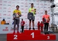 "Galeria UKS ""Tempo 5"" na Orlen Warsaw Marathon. Rafał Klinger znów na podium!"