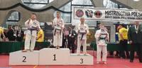 Galeria XXI Mistrzostwa Polski Shorin – Ryu Karate i Kobudo. Grad medali dla przemyślan!