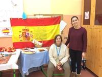 Galeria Gościez Hiszpanii i Irlandii