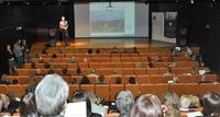 """Galeria W Przemyślu odbyła się konferencja w ramach kampanii """"Krajobraz mojego miasta"""""""