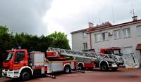 Galeria Święto Straży Pożarnej w Przemyślu