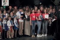 Galeria Za nami finał Festiwalu SAMOCVITY 2019