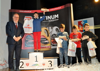 Galeria Podsumowanie Podkarpackiej Ligi Dzieci i Młodzieży w narciarstwie alpejskim i biegach narciarskich