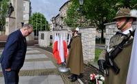 Galeria Dwie ważne dla Polaków rocznice. Pamiętamy!