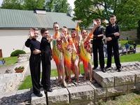 """Galeria Koncert Jubileuszowy z okazji 25 lat działalności Szkoły Tańca """"A-Z"""""""