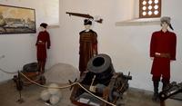 Galeria Z wizytą w partnerskim mieście z sienkiewiczowskiej Trylogii