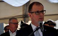 Galeria Wzruszająca uroczystość na Rynku Starego Miasta. 5. Batalion Strzelców Podhalańskich ma nowego dowódcę