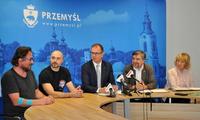 """Galeria Przed nami jedno z największych wydarzeń muzycznych ostatnich lat! Pierwszy koncert w ramach Rock Festiwal """"Dolina Sanu"""" – już 8 września!"""