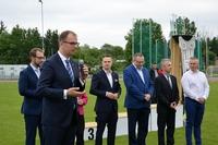 """Galeria IV Igrzyska Dzieci i Młodzieży (Nie)Pełnosprawnej - """"jerzyk 2019"""""""