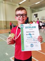 Galeria Mistrzostwa Podkarpacia w Badmintonie