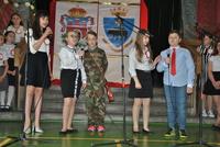 """Galeria Święto Szkoły w """"Szesnatce"""""""