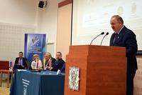 Galeria Konferencja naukowa w 100-lecie policji - 5 czerwca 2019