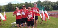Galeria Przemyscy Gladiatorzy zdobyli Stalową Wolę! 14 medali niezwykłych sportowców