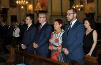 Galeria 100 lat przemyskiego Przedsiębiorstwa Wodociągów i Kanalizacji