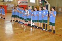 Galeria XV Międzynarodowy Turniej Koszykówki Chłopców o Puchar  Prezydenta Miasta Przemyśla