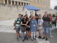 Galeria Erasmus + Ateny
