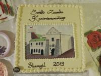 Galeria Powitanie Lata – Dzień  Otwarty Zamku Kazimierzowskiego w ramach Święta Zamku Kazimierzowskiego