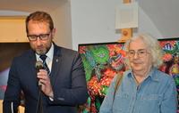 Galeria Łukasz Cywicki laureatem nagrody im. Mariana Strońskiego